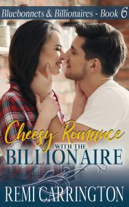 Click the book cover to read Cheesy Romance with the Billionaire - Chapter 1