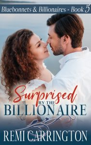 Click book cover to read Surprised by the Billionaire - Chapter 1